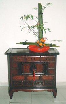 asiatische m bel. Black Bedroom Furniture Sets. Home Design Ideas