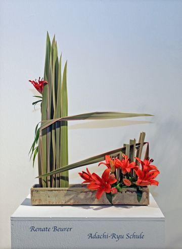 Giardina 2010 Renate Beurer