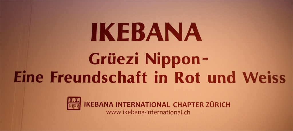 Giardina z rich 2014 ikebana international schweiz for Japanische blumenkunst