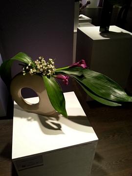 Giardina 2016 Ikebana International Ausstellung Daniela Jost