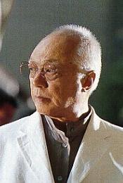 Heroshi Teshigahara