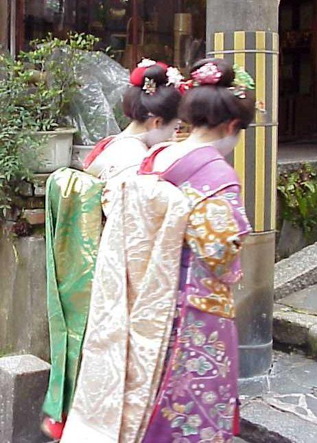 prostituierte videos sind geishas prostituierte