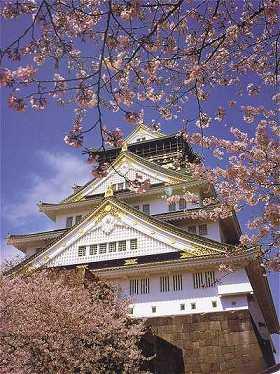 Japan Geschichte Edo Zeit 1603 1868 Japanische Steinlaterne