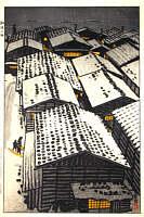 Sea of Echigo, 1957