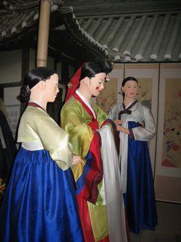 National Folk Museum Gyeongbokgung-Palast Seoul