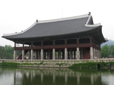 Gyeongbokgung-Palast Seoul