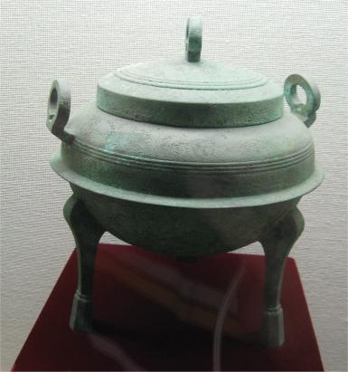 Gyeongju  Grabbeigabe