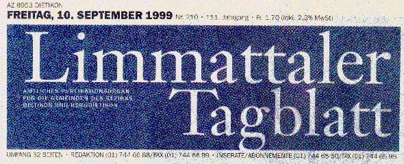 Limmattaler Tagblatt.jpg (84710 bytes)