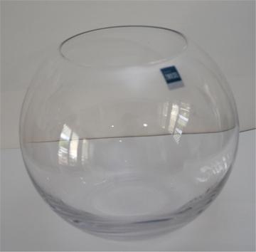 Kugelvase Glas
